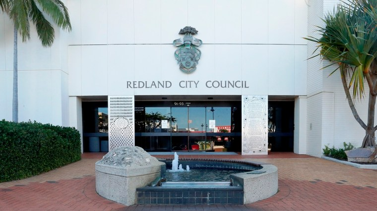 Councillor Paul Gleeson has been reprimanded yet again for inappropriate conduct, by Mayor Karen Williams.