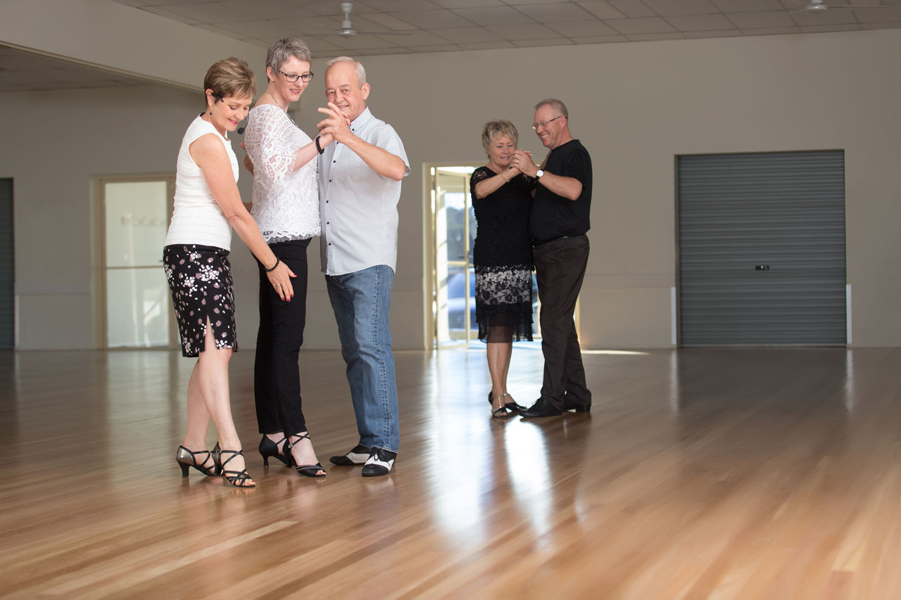 Latin dancing lessons or private tuition