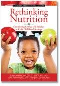 Rethinking nutrition