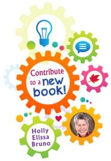 ContributeToABook