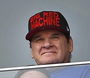 Pete Rose appeals to Hall of Fame