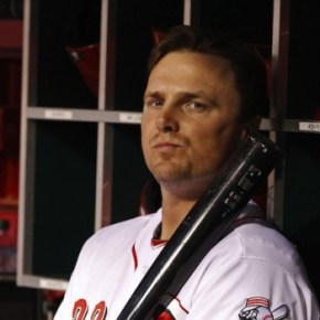 The Short View on Jay Bruce