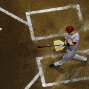 Location, Location, Location: Todd Frazier's struggles, explained