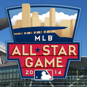 Cueto, Frazier, Chapman, Mesoraco make NL All-Star team