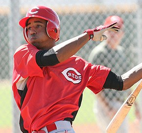 A bunch of Reds minor leaguers file for free agency