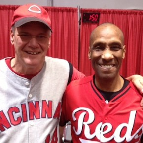 """Should have had two."" A report from Redsfest"