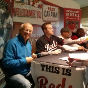 The Nation Reports: Reds Caravan Jan. 22-25