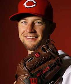 What to expect: Mike Leake