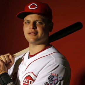 What to Expect: Devin Mesoraco