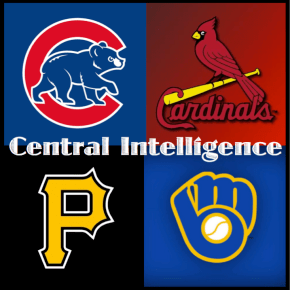 Week 14: Recap of the first half in the NL Central