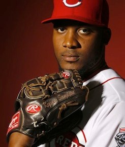 Reds claim Gabriel Guerrero and Juan Graterol off waivers; designate two for assigment