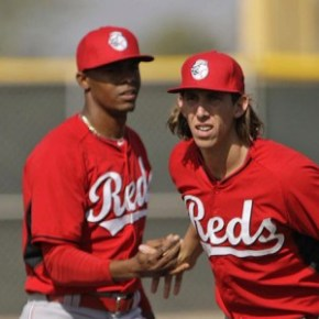 Finding Joy in Reds Relievers