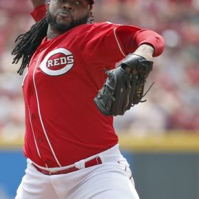 A new reason to think about trading Cueto or Chapman