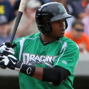 Reports: Phillip Ervin getting called up