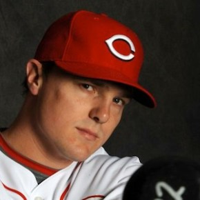 The Reds shouldn't trade Jay Bruce now
