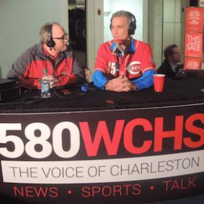 Reds Caravan Report – Charleston, WV