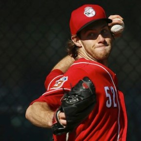Projecting the Reds bullpen