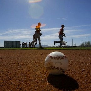 It's not me, it's you: Reds Spring Training Questions