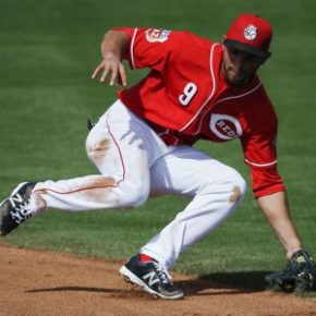 DRO: What do you expect from Jose Peraza's career with the Reds?