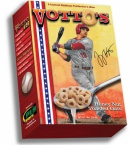 The Greatness of Joey Votto