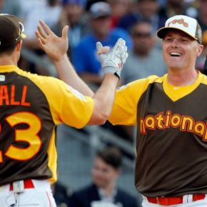 2016 MLB All-Star Game – July 12, 2016