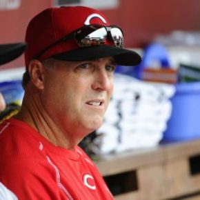 Bryan Price: Should He Stay or Should He Go?