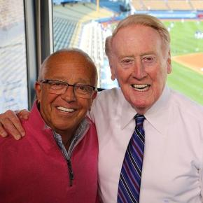 Vin Scully and the Future of Baseball Broadcasts