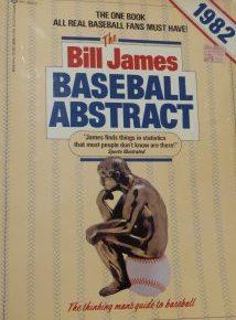 Bill James and the Origins of Sabermetrics