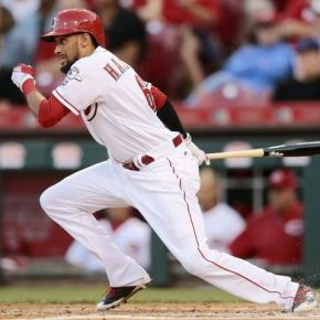Billy Hamilton won't be traded to San Francisco after all