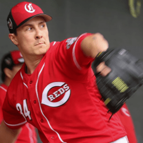 Reds Reset: Re-Handicapping the Rotation Battle
