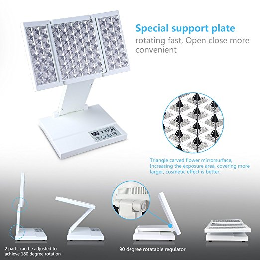 Light Home Blue Therapy Device Acne