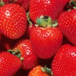 Strawberries Collagen food for great skin