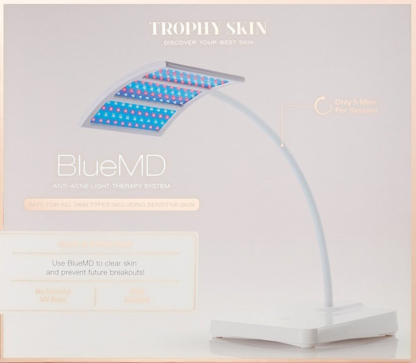2 Trophy Skin blue md