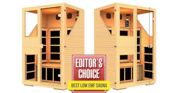1.6 JNF Double Image infrared sauna benefits