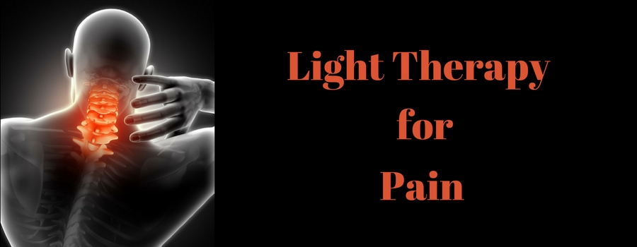 infrared for pain featured