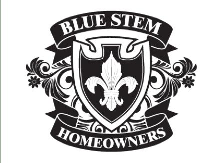 bluestemhomeowners