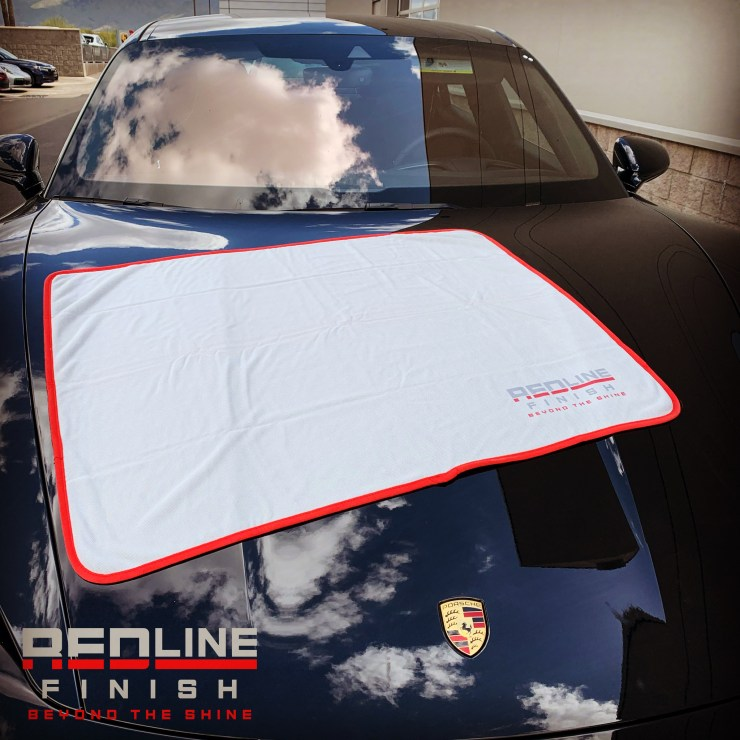 The One Ultimate Drying Towel