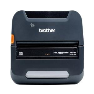 Brother RuggedJet 4 Series Mobile Printer