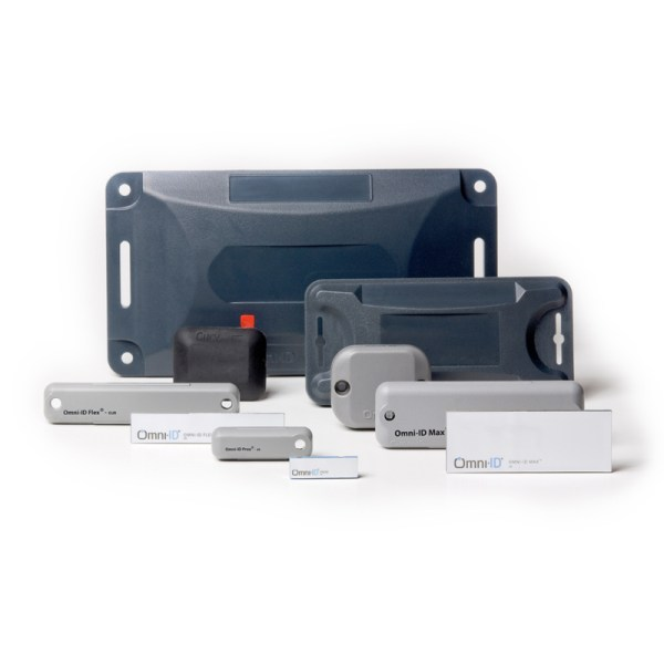 Omni-ID RFID Tags