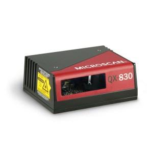 Omron Microscan QX 830