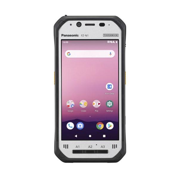 Panasonic TOUGHBOOK N1 Mobile Computer