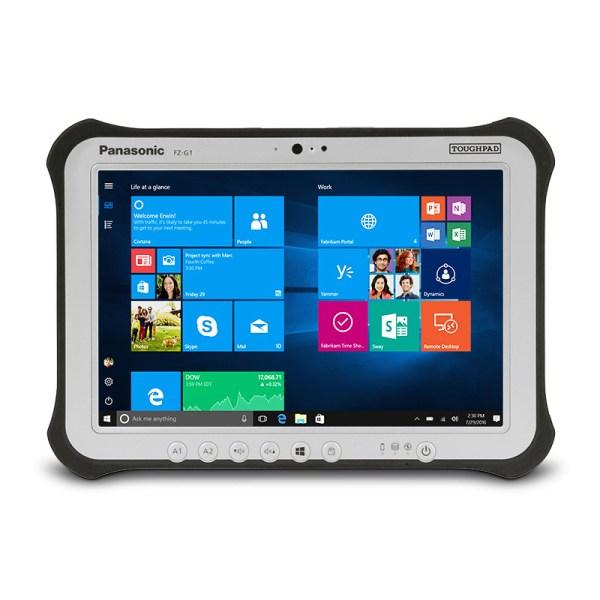 Panasonic TOUGHPAD FZ-G1 Tablet