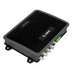 Zebra FX9600 Fixed RFID Reader