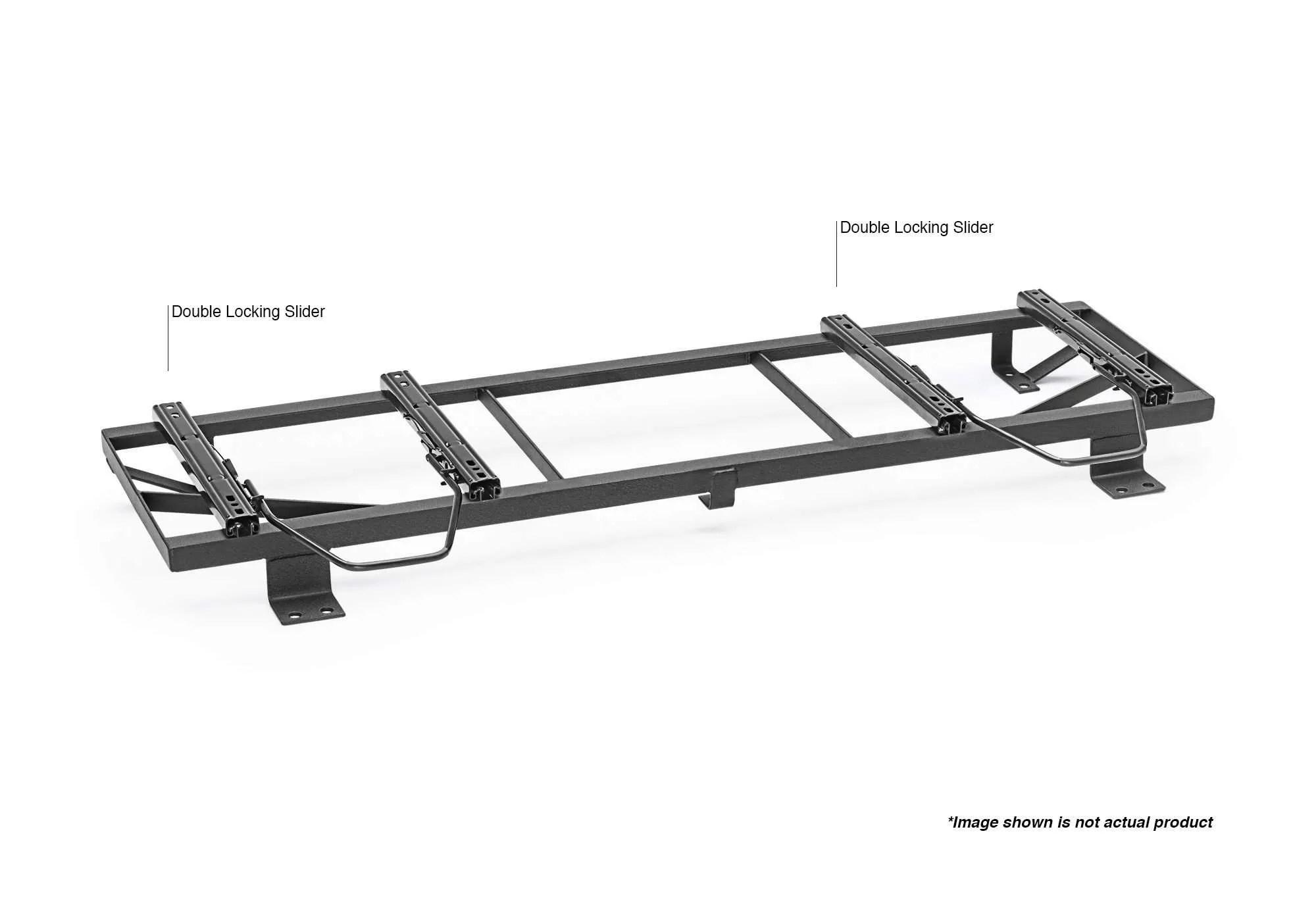 Toyota Landcruiser Fj55 68 7 80 Seat Bracket