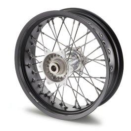 KTM SUPERMOTO REAR WHEEL SX/EXC 2000 ON
