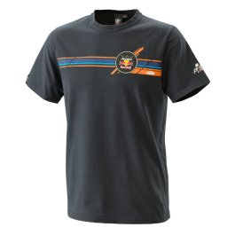 KTM STRIPES T-SHIRT