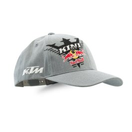 KTM KIDS GLITCH CAP