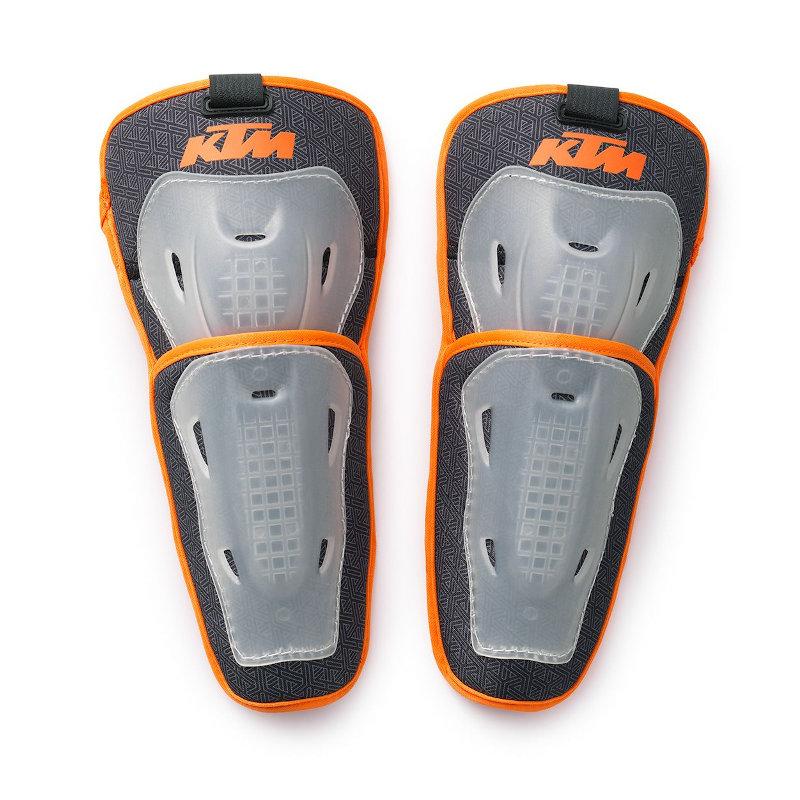 3PW162090X NEW KTM POWER WEAR KNEE SHIN PROTECTOR GUARD SX XC EXC