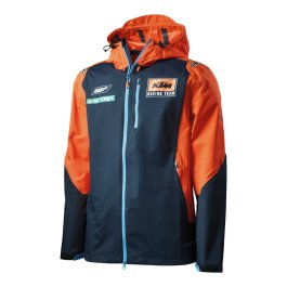 KTM REPLICA TEAM HARDSHELL JACKET
