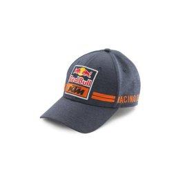 KTM TEAM CURVED CAP